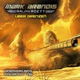 Hörspielbox, Vol. 2 - Über Grenzen (MP3-Download)