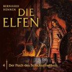 04: Der Fluch des Schicksalswebers (MP3-Download)