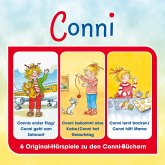 Conni - Hörspielbox, Vol. 4 (MP3-Download)