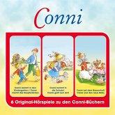 Conni - Hörspielbox, Vol. 1 (MP3-Download)