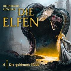 06: Die goldenen Pfade (MP3-Download) - Hennen, Bernhard