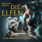 07: Die Bibliothek von Iskendria (MP3-Download)