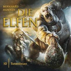 10: Totenfeuer (MP3-Download) - Hennen, Bernhard