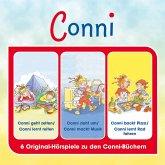 Conni - Hörspielbox, Vol. 3 (MP3-Download)