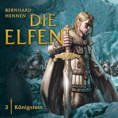 03: Königstein (MP3-Download) - Hennen, Bernhard