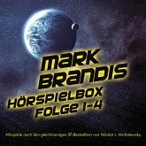 Mark Brandis Hörspielbox - Folge 01-04 (MP3-Download)