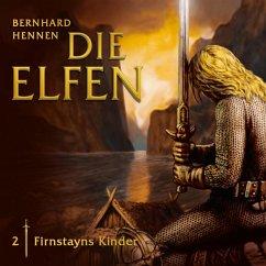 02: Firnstayns Kinder (MP3-Download) - Hennen, Bernhard