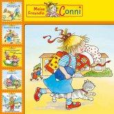 Conni - Hörspielbox, Vol. 1 (5 Alben) (MP3-Download)