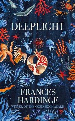 Deeplight - Hardinge, Frances