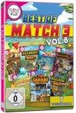 Purple Hills: Best of Match 3 Vol. 8
