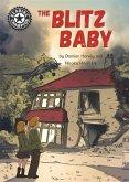 Reading Champion: The Blitz Baby