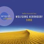 Sand (Ungekürzte Lesung) (MP3-Download)