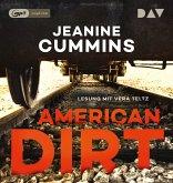 American Dirt, 2 MP3-CD