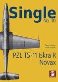 Pzl Ts-11 Iskra R Novax
