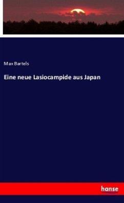 Eine neue Lasiocampide aus Japan