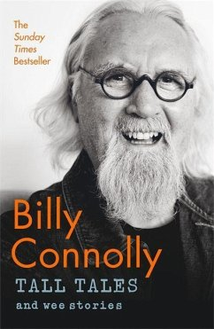 Tall Tales and Wee Stories - Connolly, Billy
