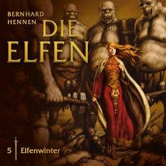 05: Elfenwinter (MP3-Download) - Hennen, Bernhard
