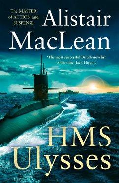 HMS Ulysses - MacLean, Alistair