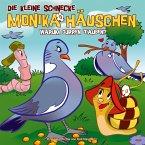 39: Warum gurren Tauben? (MP3-Download)