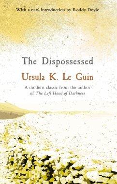 The Dispossessed - Le Guin, Ursula K.