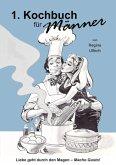 1. Kochbuch für Männer - Erkekler için ilk yemek kitaki!