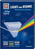 WAS IST WAS Naturwissenschaften easy! Physik. Licht und Atome.