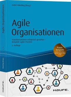 Agile Organisationen