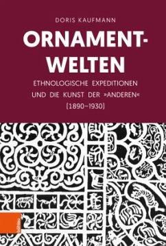 Ornamentwelten - Kaufmann, Doris