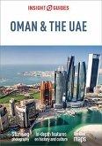 Insight Guides Oman & the UAE (Travel Guide eBook) (eBook, ePUB)
