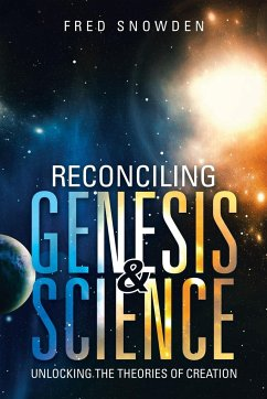 Reconciling Genesis & Science