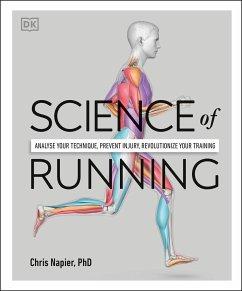 Science of Running - Napier, Chris