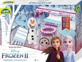 LENA® 42012 - Disney® Frozen II Strickset