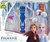 LENA® 42032 - Disney® Frozen II Strickliesel