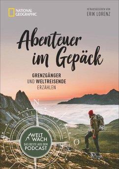 Abenteuer im Gepäck - Kelly, Joey;Lorenz, Erik