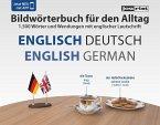 Bildwörterbuch für den Alltag Englisch-Deutsch (Mängelexemplar)