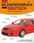Bildwörterbuch Deutsch als Fremdsprache (Mängelexemplar)