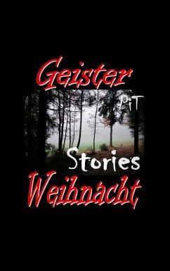 Geister Weihnacht (eBook, ePUB)