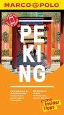 MARCO POLO Reiseführer Peking (eBook, ePUB)