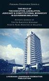 The Role of the Executive, Legislative, Judiciary, and Constitutional Monarchy in Governing Malaysia (Perdana Discourse Series, #9) (eBook, ePUB)