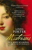 Mistresses (eBook, ePUB)