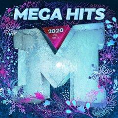 Megahits 2020-Die Erste - Diverse