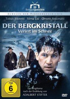 Bergkristall - Verirrt im Schnee, 1 DVD