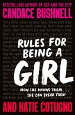 Rules for Being a Girl (eBook, ePUB)