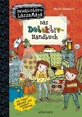 Detektivbüro LasseMaja - Das Detektiv-Handbuch (eBook, ePUB)