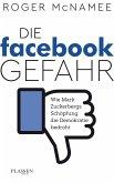 Die Facebook-Gefahr (eBook, ePUB)