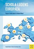 Schola Ludens Europaea (eBook, PDF)