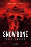 SNOW BONE (eBook, ePUB)