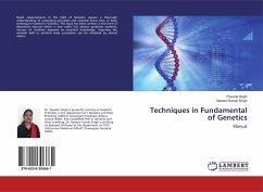 Techniques in Fundamental of Genetics