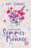 Lavendelblauer Sommer in der Provence