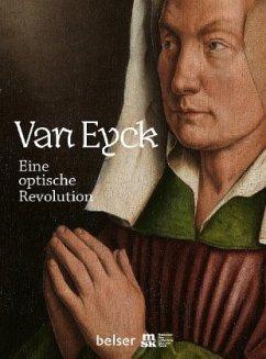 Van Eyck - Borchert, Till-Holger; Dumolyn, Jan; Martens, Maximiliaan